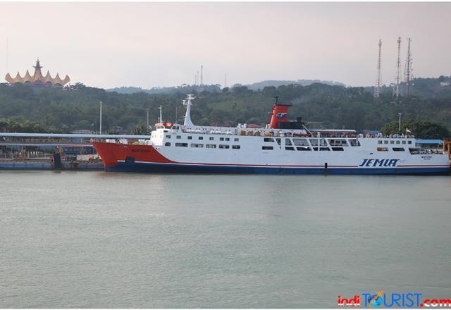 Pengembangan wisata terpadu Bakauheni didukung 3 menteri
