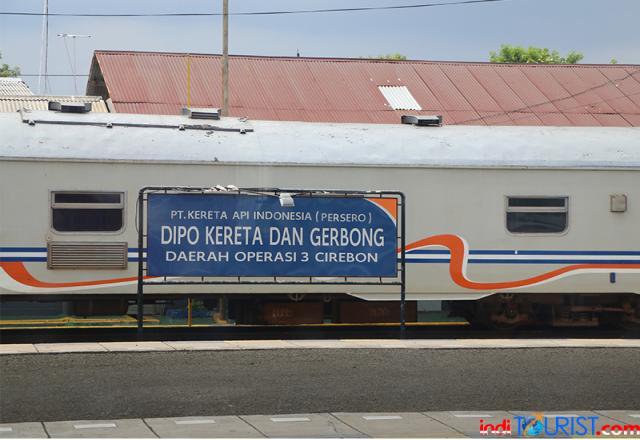 Ada tambahan 4 stasiun lagi di KAI Cirebon yang layani antigen