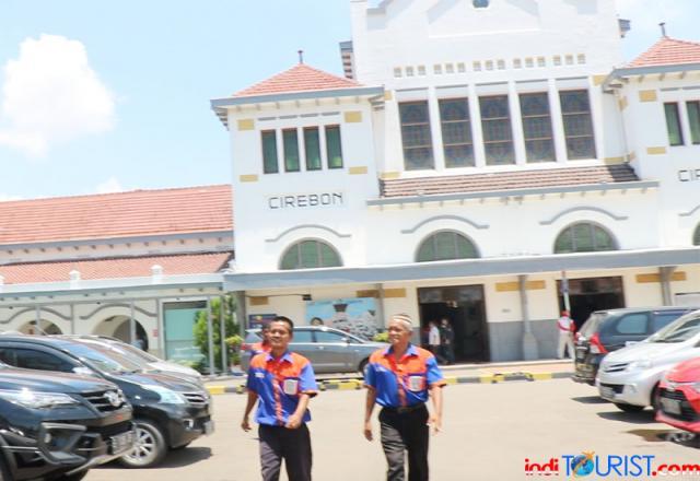 Corona batalkan wisman menginap di Cirebon