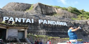Yuk mantai dulu bila berkunjung ke Bali