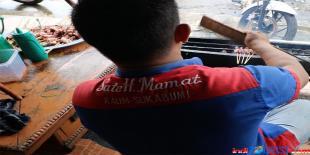 Antara Smart City dan Sate Haji Mamat Sukabumi