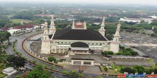 Masterplan pengembangan wisata religi di Banten segera diterapkan
