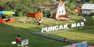 Wisata di Bandar Lampung mulai dibangkitkan