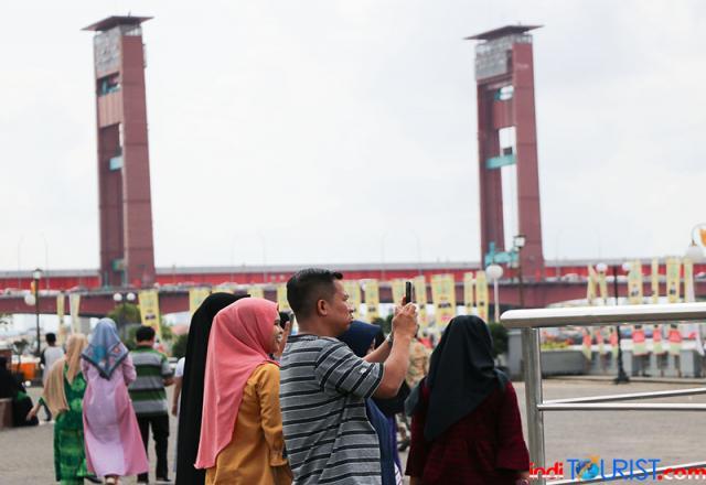 Daya tahan jembatan Musi VI diprediksi 50 tahunan