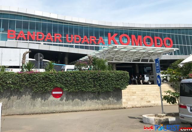Wisatawan mesti lewati registrasi online ke TN Komodo