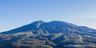 Wisata daki gunung Lawu sudah dibuka