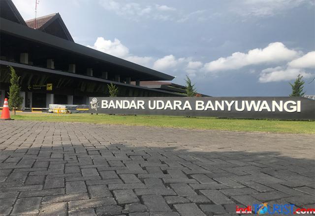 Banyuwangi pulihkan wisata dengan Banyuwangi Rebound