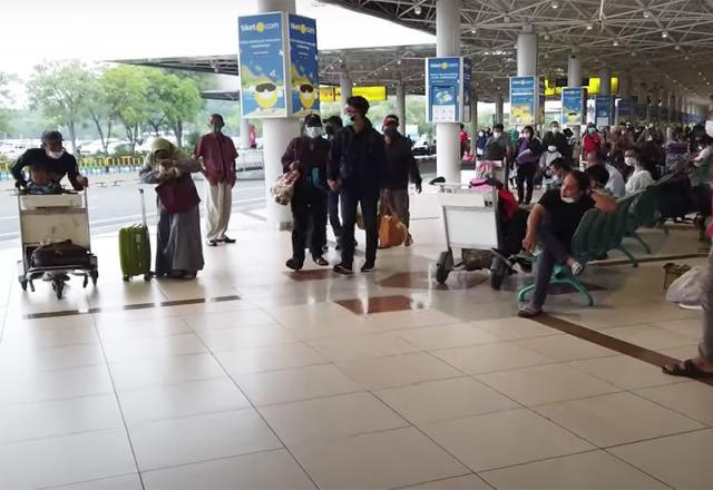 Tahun ini Juanda targetkan layani 11,8 juta penumpang