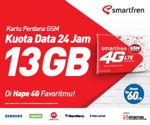smartfren 50 GB