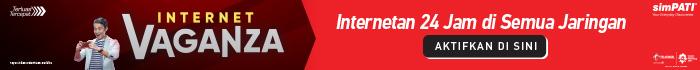Liputan khusus Pesona Indonesia destinasi digital
