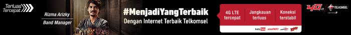 Liputan Khusus Pesona Indonesia 4
