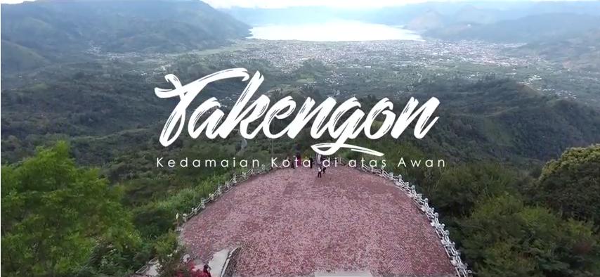 Takengon, Negeri Di atas Awan